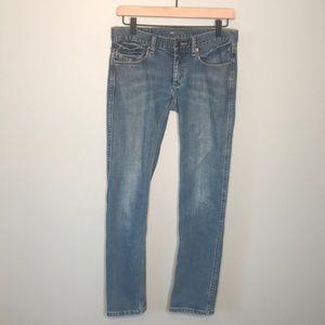 Anthropologie BDG skinny jeans size 28